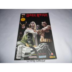 Comic - Dark Reign - n° 5 - Panini Comics - VF