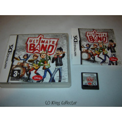 Jeu DS - Ultimate Band