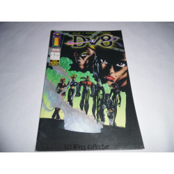Comic - DV8 - n° 1 - Lug / Semic - VF
