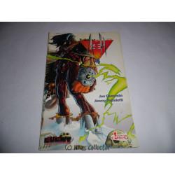 Comic - Ash - n° 4 - Image / Generation Comics - VF