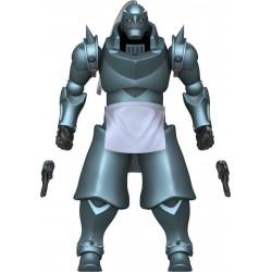 Figurine - FullMetal Alchemist - BST AXN - Alphonse Elric 5'' - The Loyal Subjects