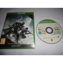 Jeu Xbox One - Destiny 2