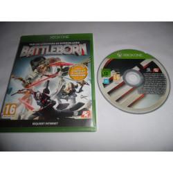 Jeu Xbox One - Battleborn