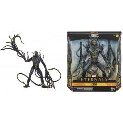 Figurine - Marvel Legends - Eternals - Kro - Hasbro