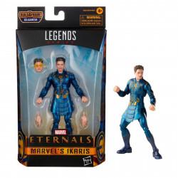 Figurine - Marvel Legends - Eternals - Ikaris - Hasbro