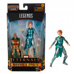 Figurine - Marvel Legends - Eternals - Sprite - Hasbro