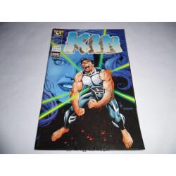 Comic - Kin - n° 3 - Lug / Semic - VF