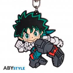 Porte-Clé - My Hero Academia - Izuku SD - PVC - ABYstyle