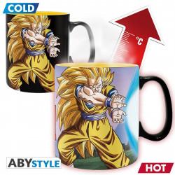 Mug / Tasse - Dragon Ball - Thermique - Kamehameha - 460 ml - ABYstyle