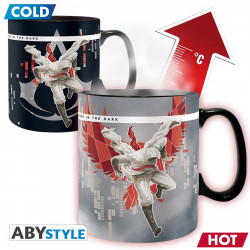 Mug / Tasse - Assassin's Creed - Thermique - The Assassins - 460 ml - ABYstyle