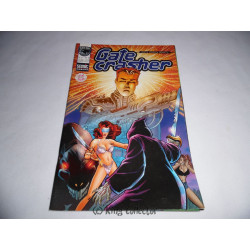 Comic - Gate Crasher - n° 2 - Lug / Semic - VF