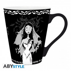Mug / Tasse - Corpse Bride - Emily & Victor - 250 ml - ABYstyle