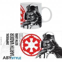 Mug / Tasse - Star Wars - Dark Vador - 320 ml - ABYstyle