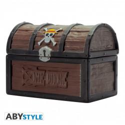 Boite à cookies - One Piece - Coffre au trésor - ABYstyle