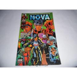 Comic - Nova - n° 231 - Lug / Semic - VF