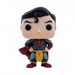 Figurine - Pop! Heroes - Imperial Palace Superman - N° 402 - Funko