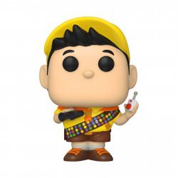 Figurine - Pop! Disney - Dugs Days - Russell - N° 1095 - Funko