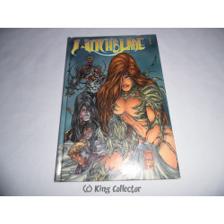 Comic - Witchblade - Album n° 1 - Editions USA - VF