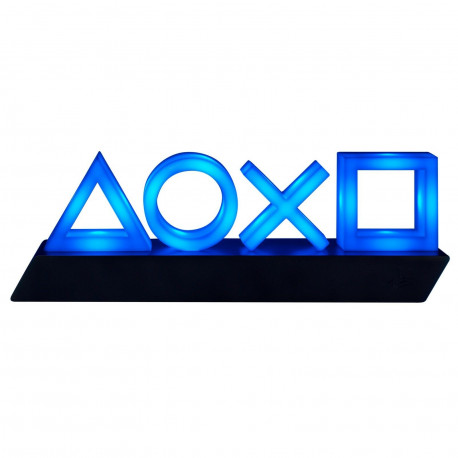 Lampe - Sony Playstation - Playstation 5 Icons Light - Paladone Products