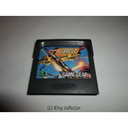 Jeu Game Gear - Aerial Assault