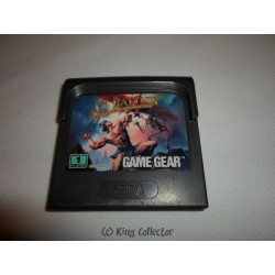 Jeu Game Gear - AX Battler A Legend of Golden Axe