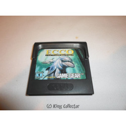 Jeu Game Gear - Ecco the Tides of Time