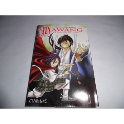 Manga - Mawang Le Roi des Démons - Volume n° 1 - Ki-Oon Ryu / Byung Ik Choi