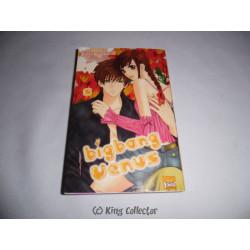 Manga - Big Bang Vénus - Volume n° 5 - Takako Shigematsu