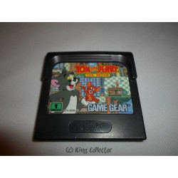 Jeu Game Gear - Tom and Jerry : The Movie