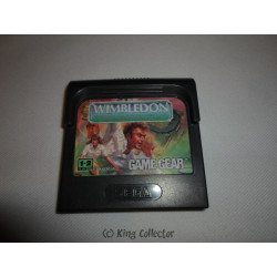 Jeu Game Gear - Wimbledon