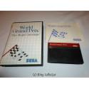 Jeu Master System - World Grand Prix
