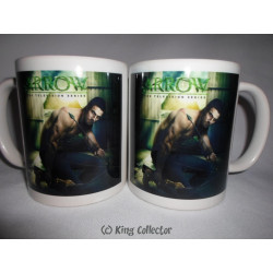 Mug / Tasse - Arrow - Portrait - 33 cl - Pyramid International