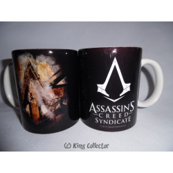 Mug / Tasse - Assassin's Creed - Golden Union Jack - 320 ml - ABYstyle