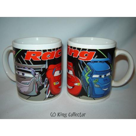 Mug / Tasse - Cars - Flash McQueen Racing - 30 cl