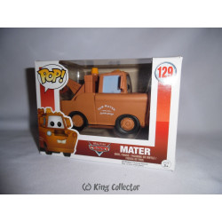 Figurine - Pop! Disney - Cars - Mater / Martin - Vinyl Figure - Funko