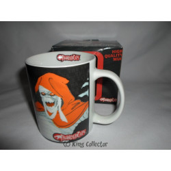 Mug / Tasse - Cosmocats / Thundercats - Starlion et Mumm-Ra - 33cl - Pop Art Products