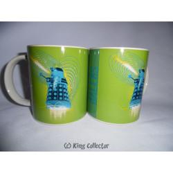 Mug / Tasse - Doctor Who - Dalek - Underground Toys