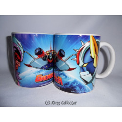 Mug / Tasse - Goldorak / Grendizer - Goldorak / Grand Strateguerre - High Dream