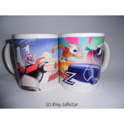Mug / Tasse - Goldorak / Grendizer - Mazinger - High Dream