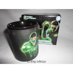 Mug / Tasse - Green Lantern - Thermal Mug Green Lantern Corp - Neca