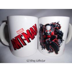 Mug / Tasse - Marvel - Ant Man - Ant Man - 300 ml - Semic