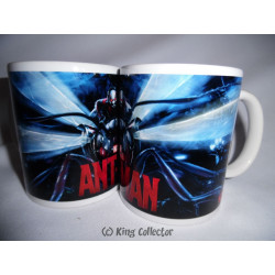 Mug / Tasse - Marvel - Ant-Man - Riding - 300 ml - Semic