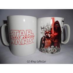 Mug / Tasse - Star Wars - Groupe Dark Side Ep7 - 460 ml - ABYstyle