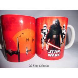 Mug / Tasse - Star Wars - Kylo Ren / Troopers - 320 ml - ABYstyle