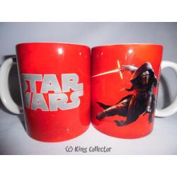 Mug / Tasse - Star Wars - Kylo Ren - 320 ml - ABYstyle