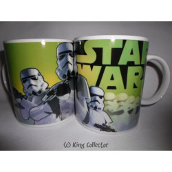 Mug / Tasse - Star Wars - Stormtrooper - Joy Toy