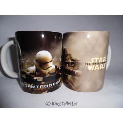 Mug / Tasse - Star Wars - Stormtrooper EP7 - 320 ml - ABYstyle