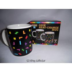 Mug / Tasse - Tetris - Geek Thermique - Paladone Products