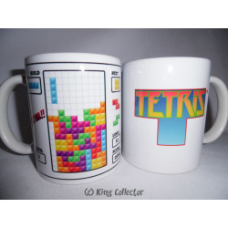 Mug / Tasse - Tetris - Epic Fail - 320 ml - ABYstyle
