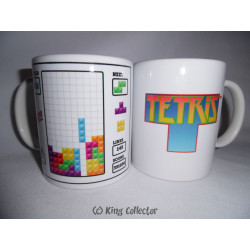 Mug / Tasse - Tetris - Great - 320 ml - ABYstyle